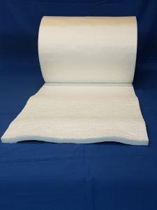 Unter Produkte 1600°C Hochtemperatur-fasermatten- Biolöslich